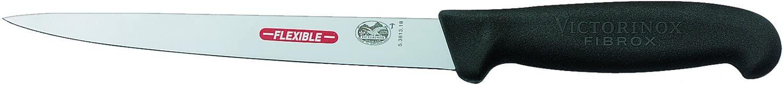 goedkoop Victorinox fileermes 18cm lemmet