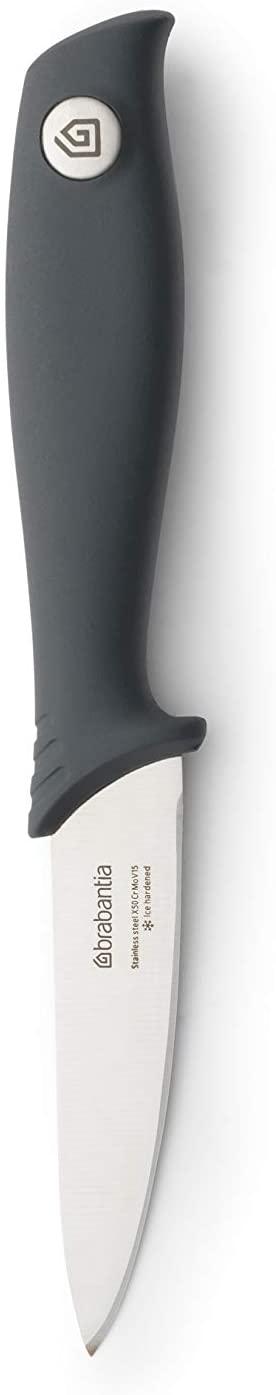 goedkoop schilmesje Brabantia 8cm lemmet