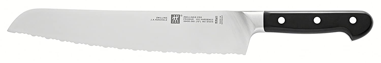 zwilling pro broodmes 36cm